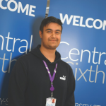 ARJUN BINNING - ALUMNI A LEVEL COMPUTER SCIENCE STUDENT