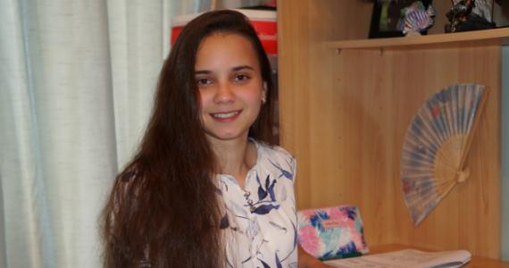 Headshot of Tania Tymchuk