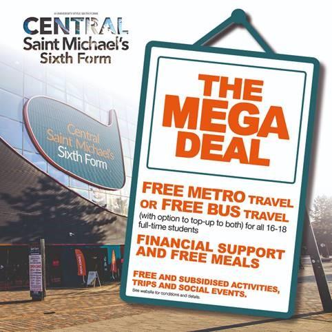 The Mega Deal